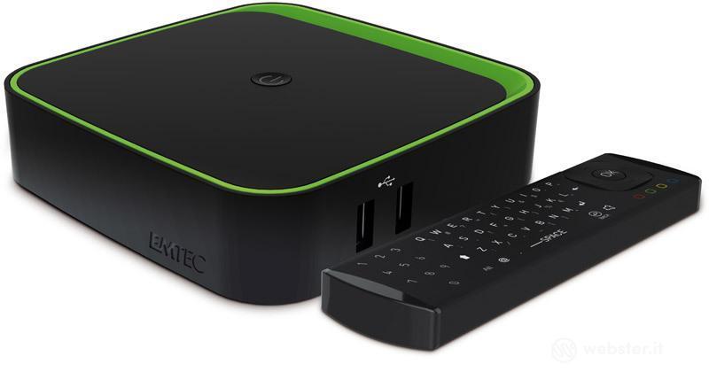 Movie Cube Google TV Box