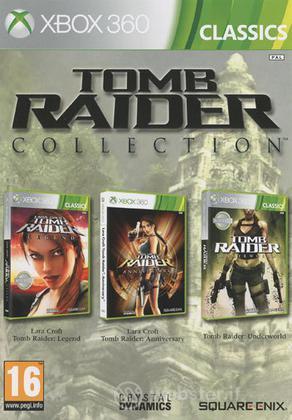 Tomb Raider Collection