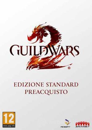 Guild Wars 2 Edizione Std Preacquisto