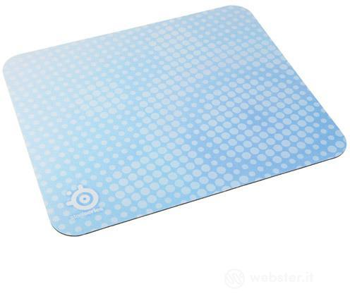 STEELSERIES Mousepad QcK - Frost Blue