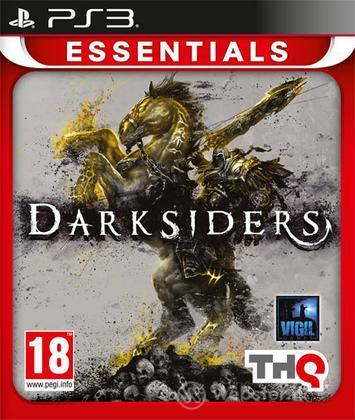 Essentials Darksiders: Wrath of War