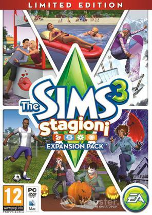 The Sims 3 Season Limited Edition