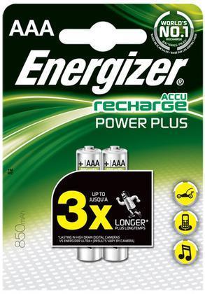 Pile Ministilo Ricaricabili Energizer