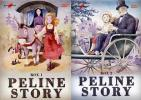 Peline Story. Serie completa (8 Dvd)