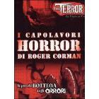I capolavori di Roger Corman (Cofanetto 2 dvd)