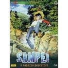 Sampei. Box 3 (3 Dvd)