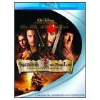 Pirati dei Caraibi. La maledizione della prima luna (Edizione Speciale 2 blu-ray)