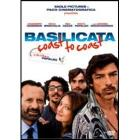 Basilicata coast to coast (2 Dvd)