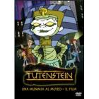 Tutenstein. Una mummia al museo