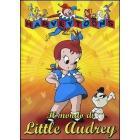Little Audrey. Piatti volanti