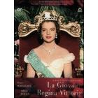 La giovane Regina Vittoria