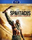 Spartacus. Gli dei dell'arena. Il prequel della serie (3 Blu-ray)