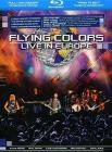 Flying Colors. Live in Europe (Blu-ray)
