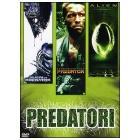 Predatori (Cofanetto 3 dvd)