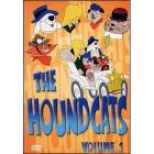 The Houndcats. Vol. 01