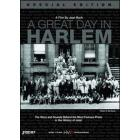 A Great Day in Harlem (2 Dvd)