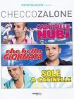 Checco Zalone. La triloggia (Cofanetto 3 dvd)