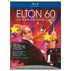 Elton John. Elton 60. Live From Madison Square Garden (Blu-ray)