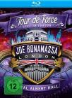 Joe Bonamassa. Tour de Force. London. Royal Albert Hall (Blu-ray)