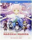 Madoka Magica. La serie completa (3 Blu-ray)