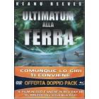 Ultimatum alla terra (Cofanetto blu-ray e dvd)