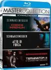 Arnold Schwarzenegger. Master Collection (Cofanetto 3 blu-ray)