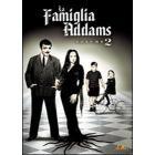 La famiglia Addams. Vol. 2 (3 Dvd)