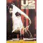 U2. Rattle and Hum