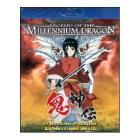Legend of the Millennium Dragon (Blu-ray)