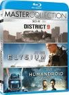 Sci-Fi. Master Collection (Cofanetto 3 blu-ray)