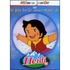 Heidi. Le più belle avventure