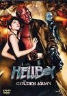 Hellboy. The Golden Army