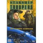Starship Troopers. La serie animata. Vol. 03. The Hydora Campaign