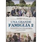 Una grande famiglia. Stagione 2 (4 Dvd)