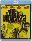 Le vie della violenza (Blu-ray)
