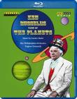 Gustav Holst. I Pianeti Op. 32. Ken Russell's View Of The Planets (Blu-ray)