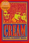 Cream. Royal Albert Hall. 2,3,5,6 May 2005 (2 Dvd)