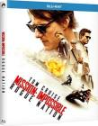 Mission: Impossible. Rogue Nation (Blu-ray)