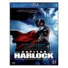 Capitan Harlock (Blu-ray)