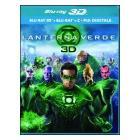 Lanterna Verde 3D (Cofanetto 3 blu-ray)