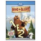Boog & Elliot 1& 2 (Cofanetto 2 blu-ray)