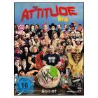 The Attitude Era (3 Dvd)