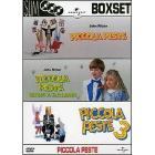Piccola peste Slim Box Set (Cofanetto 3 dvd)