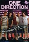 One Direction. Never Give Up