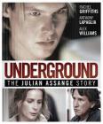 Underground. The Julian Assange Story (Blu-ray)