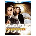 Agente 007. Missione Goldfinger (Blu-ray)