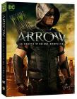 Arrow. Stagione 4 (5 Dvd)