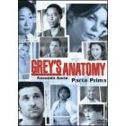 Grey's Anatomy. Serie 2. Parte 1 (4 Dvd)
