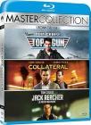 Tom Cruise. Master Collection (Cofanetto 3 blu-ray)
