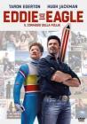 Eddie the Eagle. Il coraggio della follia